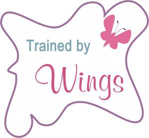 trained by Wings