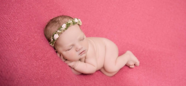 Newborn Photography Chesterfield Derbyshire